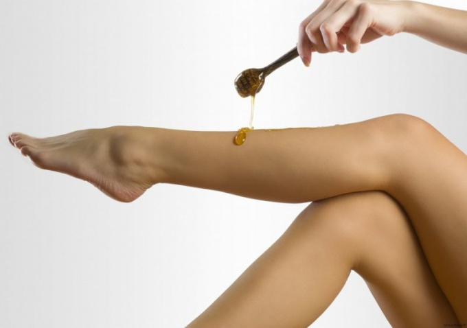 How to reduce pain during hair removal