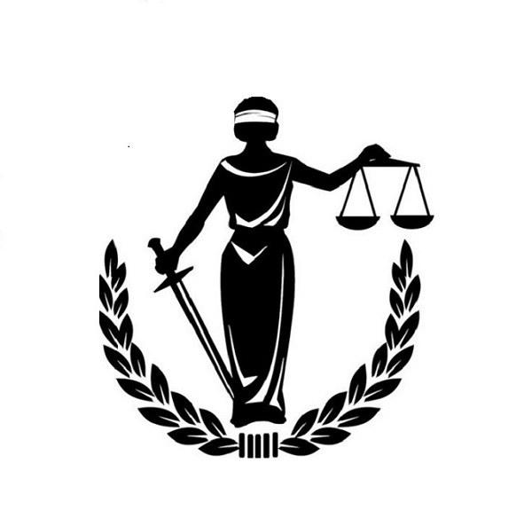 Эмблема Фемиды