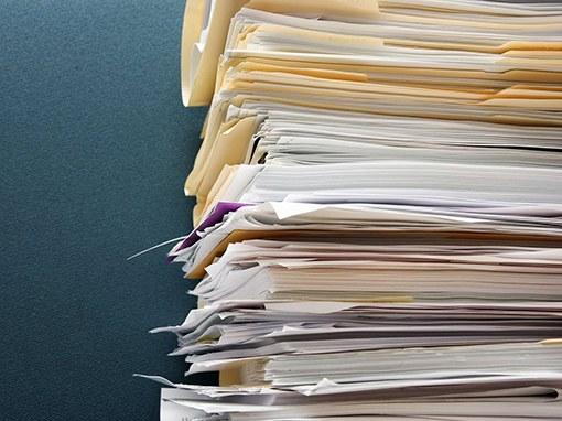 Лучший способ доказательства - документ