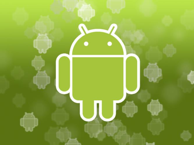 Смена аккаунта в Android