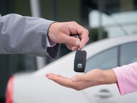 Какие нужны документы на автомобиль в Украине