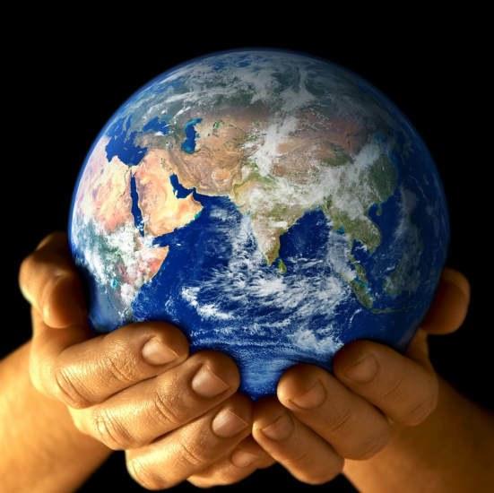 Как можно изменить мир к лучшему