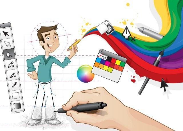 Profession designer