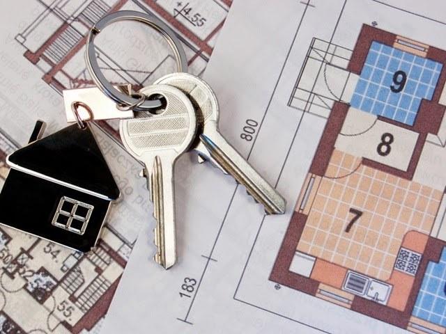 Как продать квартиру на Украине