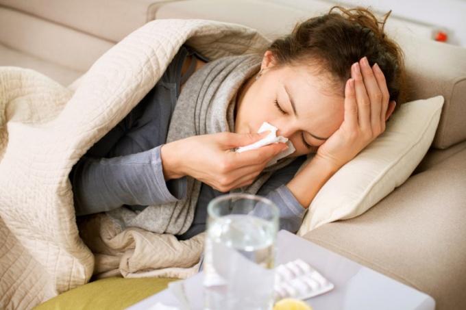 Какая должна быть температура тела у беременных