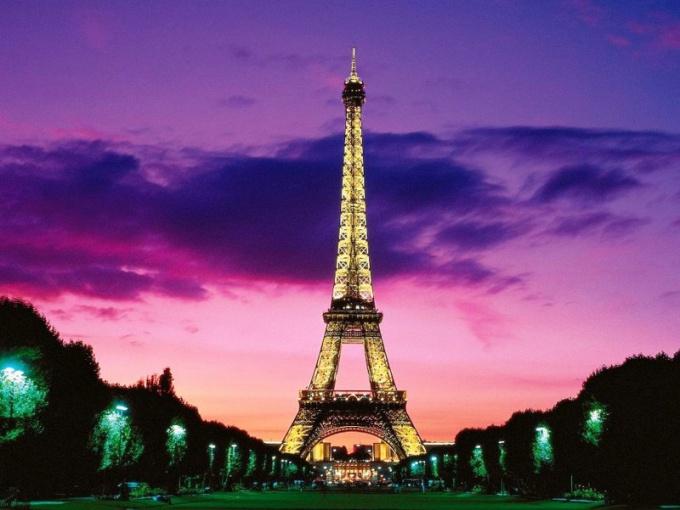 В честь Франции названы два химических элемента