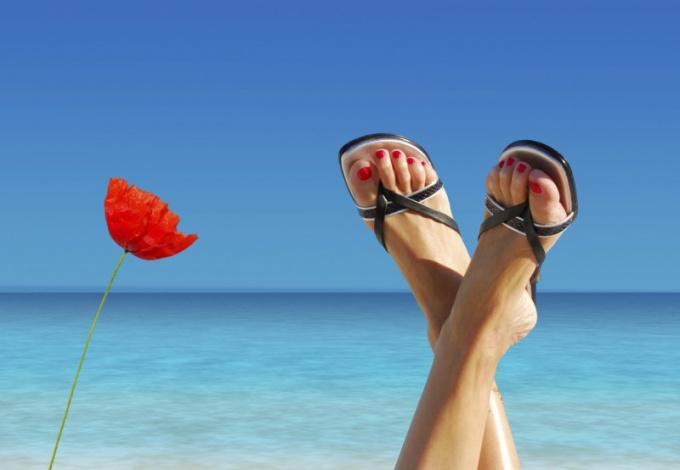Как уменьшить боль в ногах