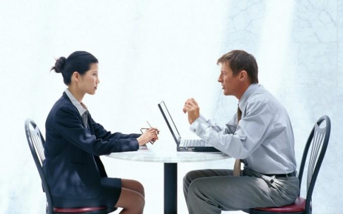 Как проходит собеседование для менеджера по продажам