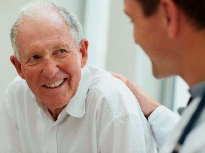 Какие документы нужны для получения льгот гражданам старше 80 лет