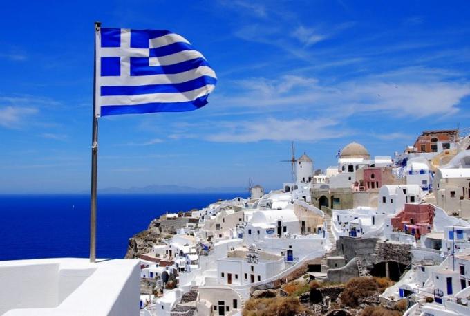 Какие документы необходимы для получения визы в Грецию