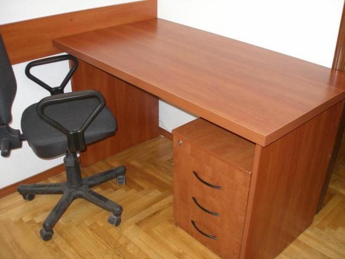 Как купить б/у мебель для офиса