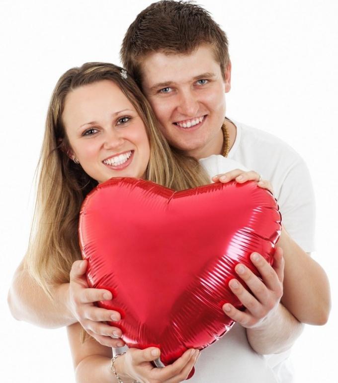 история Дня всех влюбленных насчитывает уже не одно столетие