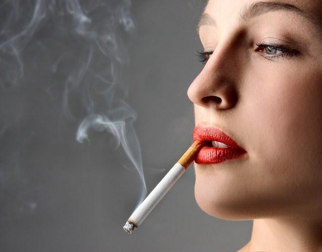 Как курение влияет на беременность