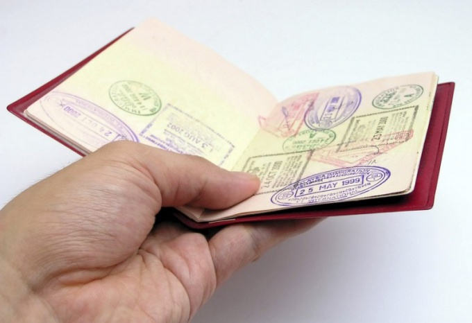 Какие документы необходимы для визы в Чехию