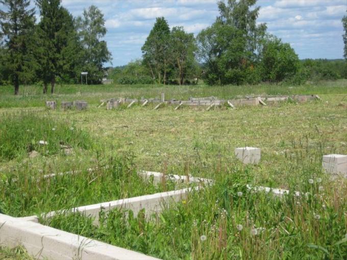 Какие документы нужны для оформления договора купли-продажи земельного участка