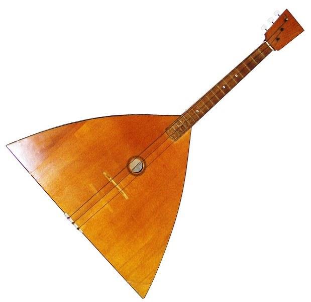 Какие инструменты входят в народный оркестр