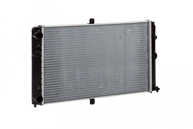 Как заменить радиатор в ВАЗ 2110
