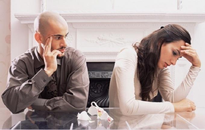 Как жить дальше если изменил муж
