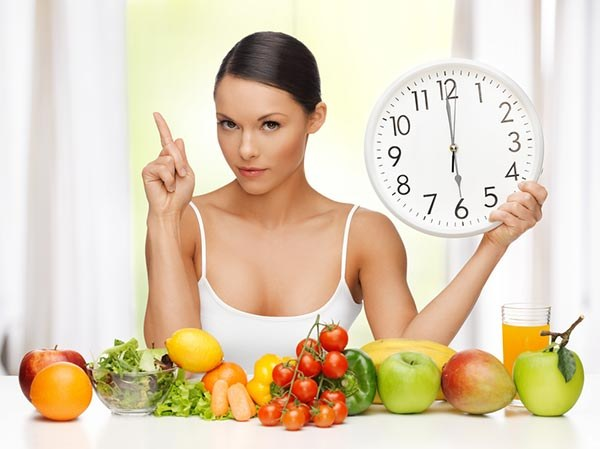 How to lose weight with a broken metabolism