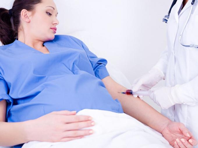 Какой уровень ХГЧ нормален во время беременности