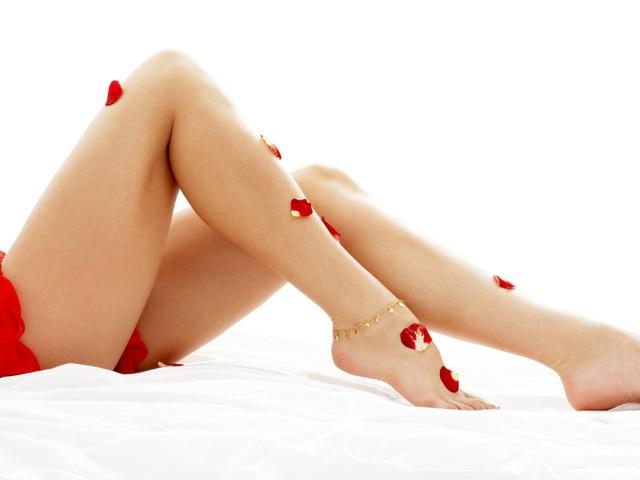 Полезные советы для здоровья ног