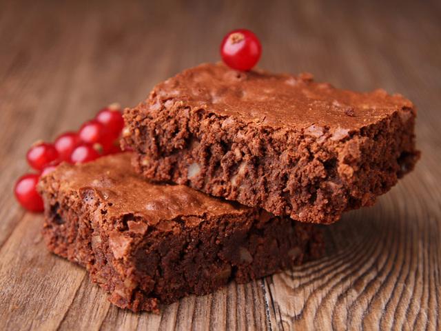 Как приготовить шоколадный брауни