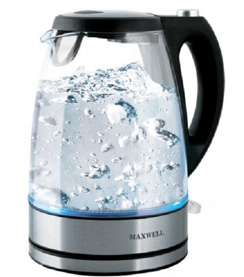 Как очистить чайник от накипи подручными средствами