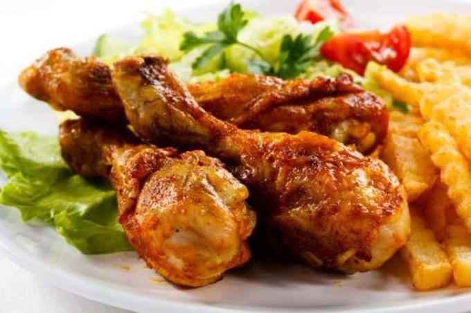 """Печеная картошка """"Неделька"""": два варианта приготовления"""