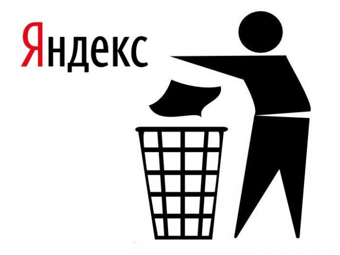 Как удалить «Яндекс.Бар»