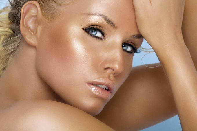 How to choose the right bronzer: top 3 best remedies