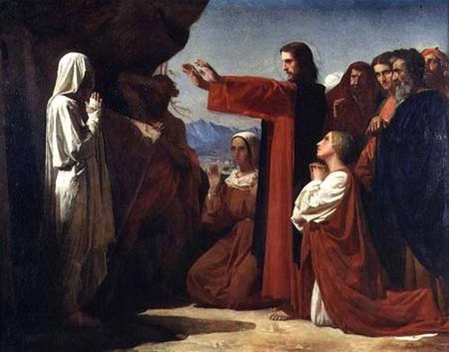 Какие чудеса совершал Христос
