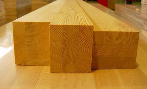 собственно, деревянный брус