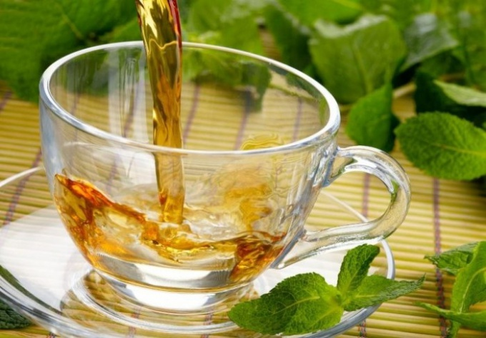 How to choose tea for weight loss