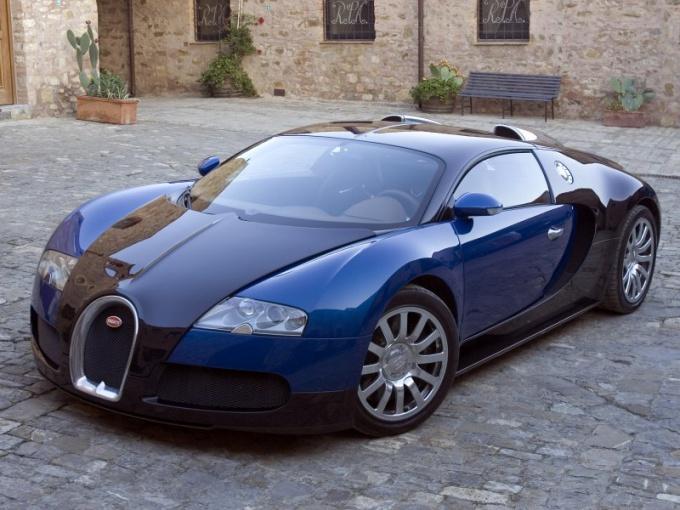 Какой автомобиль самый дорогой в мире