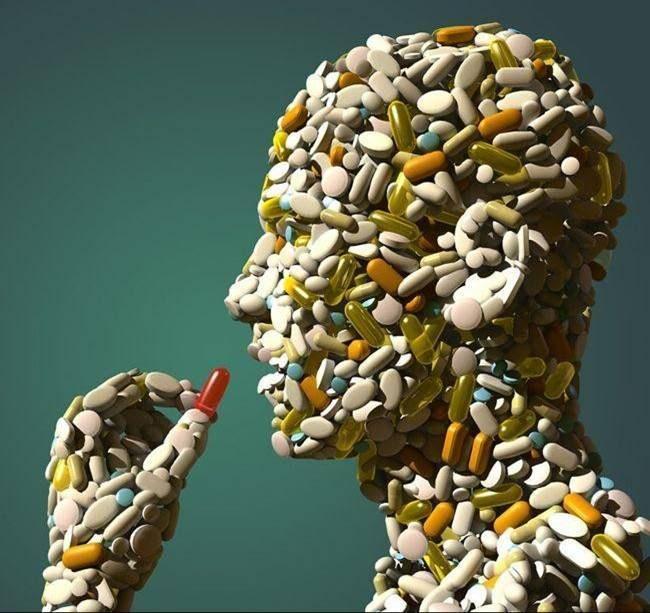 Как пить антидепрессанты