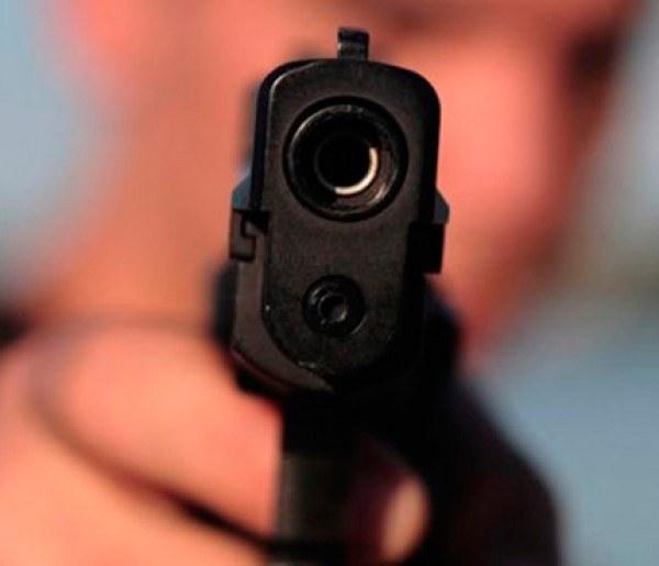 Направленный пистолет - уже доказательство