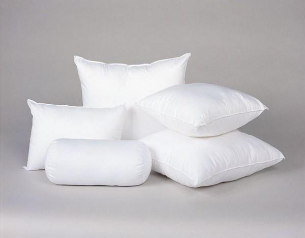 Какие подушки полезны для сна