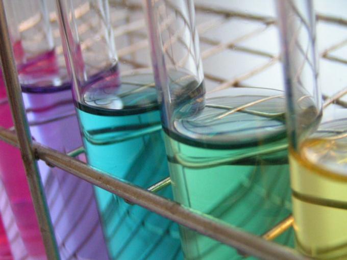 Химические свойства оксида меди