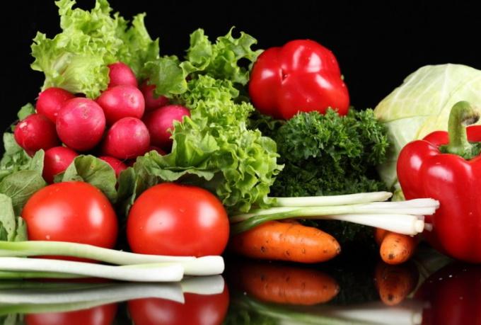 Какие овощи или фрукты полезны для печени