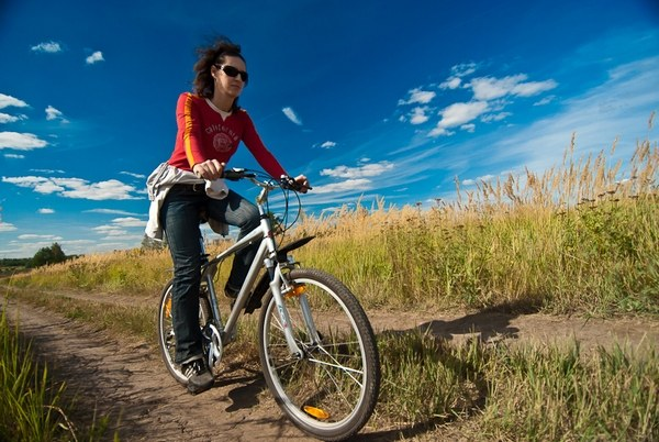 The benefits and harms of Cycling