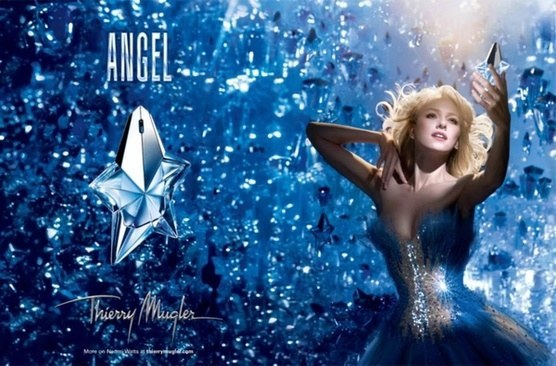 Постер Angel Thierry Mugler