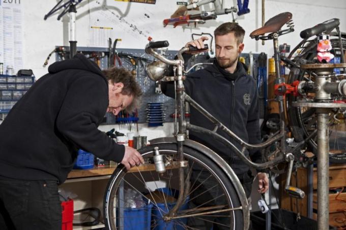 Как выбрать велосипед б/у