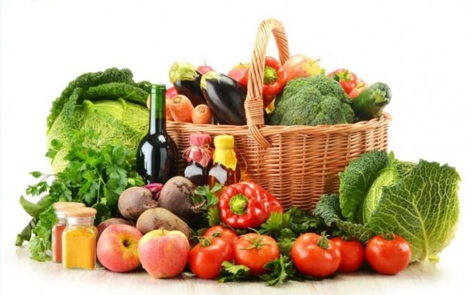 Какие продукты питания предохраняют от рака