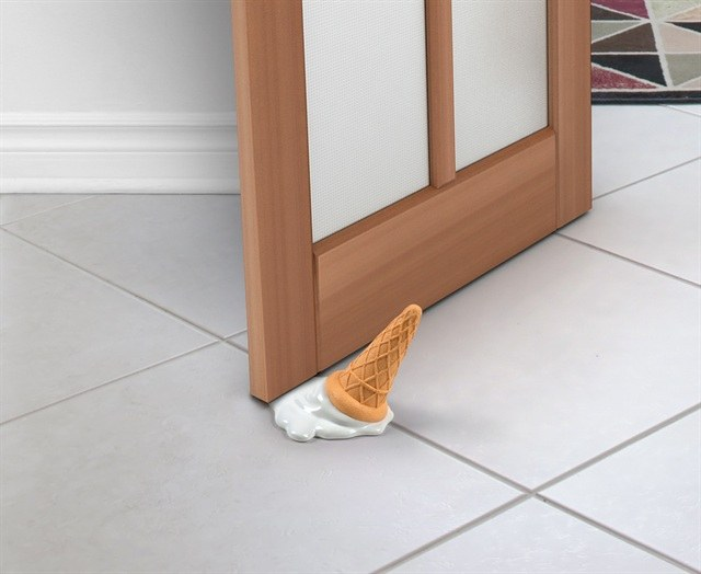 How to install door stop