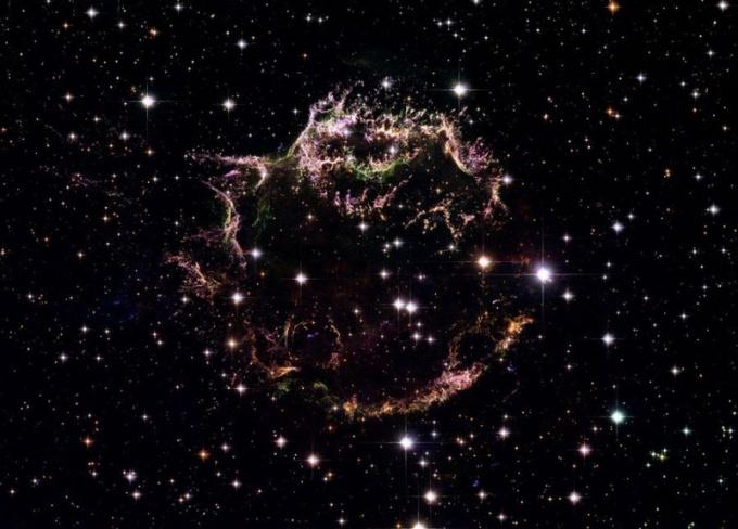 Какое созвездие самое яркое
