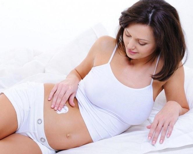 Какую косметику можно использовать во время беременности