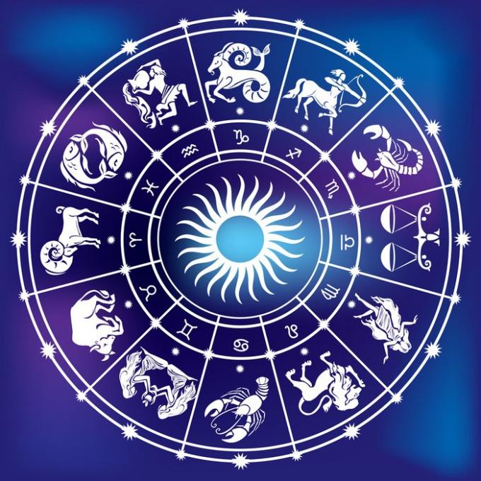 Характерные особенности знаков Зодиака