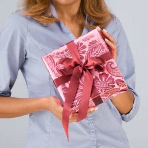 Какие подарки любят женщины