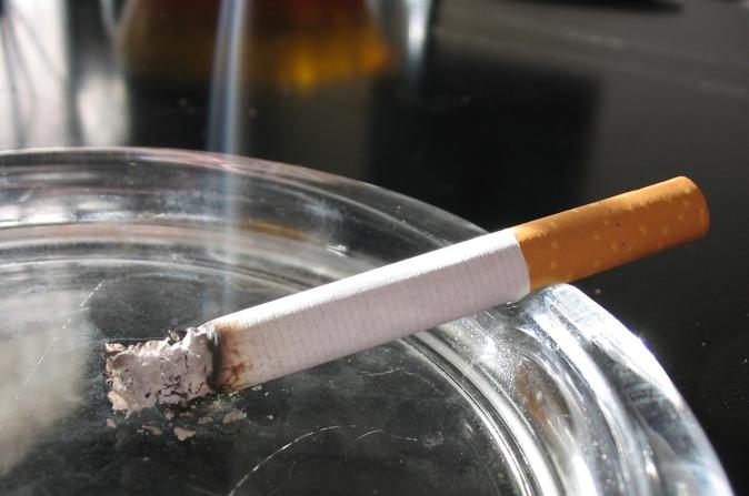 Какие болезни вызывает курение