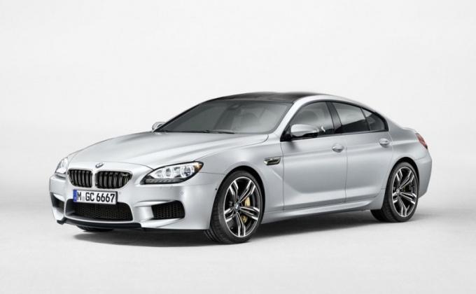 Сколько стоит BMW